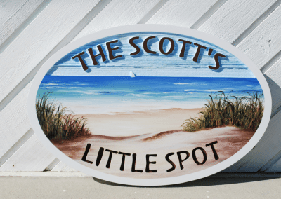 edit beach home sign2