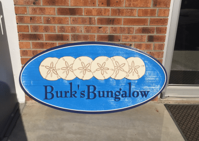 edit burk's bungalow