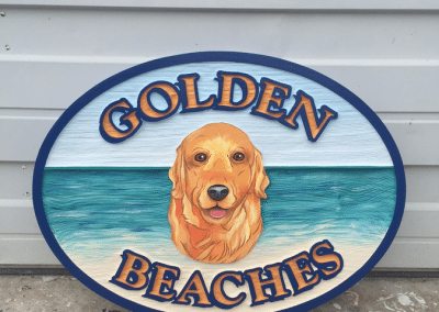 edit golden beaches
