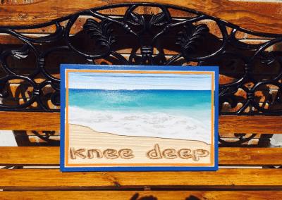 edit knee deep