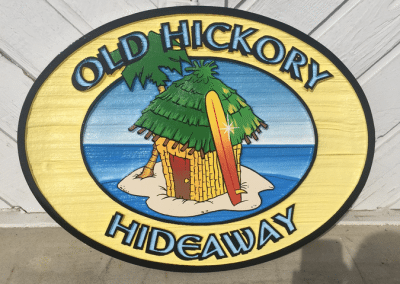 edit old hickory hideaway