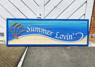 edit summer lovin