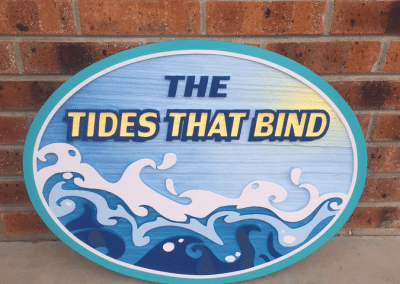edit the tides that bind